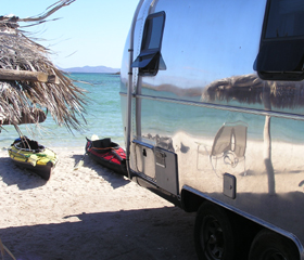 Playa Requezon, Baja California Sur