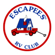 Escapees Website Link